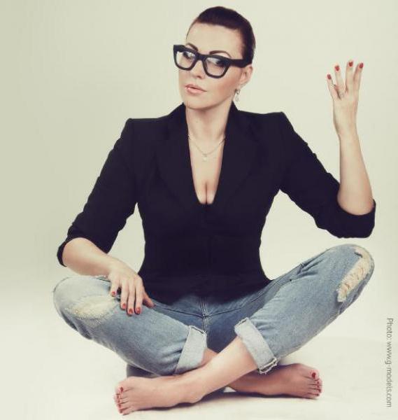 Лиля Майорова психолог