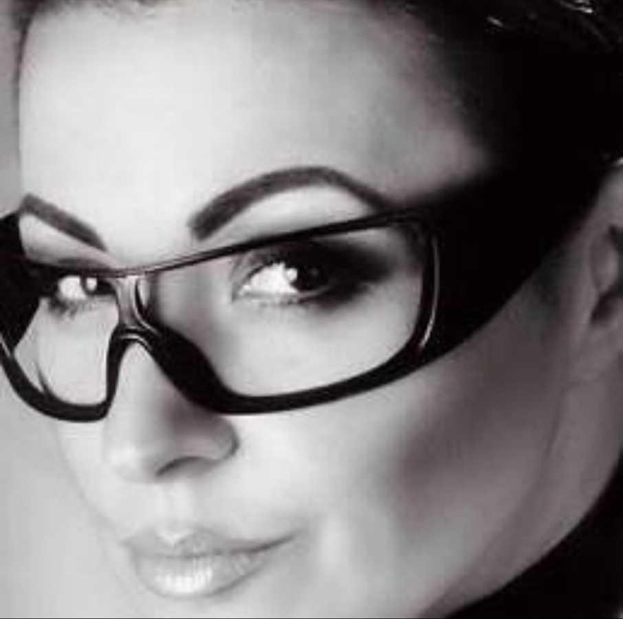 Лилия Майорова, стилист, психолог